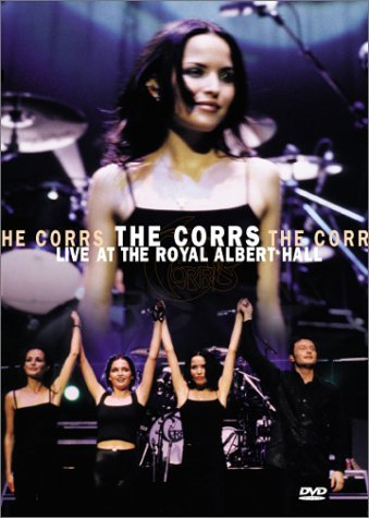 The Corrs - Live At Royal Albert Hall on  image