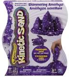 Kinetic Sand Gem - Purple Amethyst