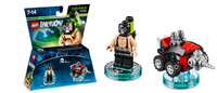 LEGO Dimensions Fun Pack - DC Bane (All Formats) for  image