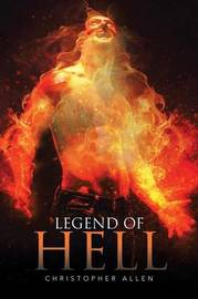 Legend of Hell by Christopher Allen image