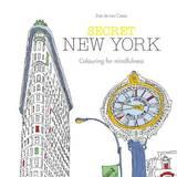 Secret New York by Zoe de Las Cases