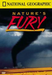 National Geographic - Nature's Fury on DVD