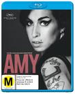 Amy on Blu-ray