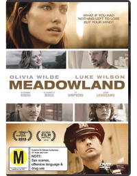 Meadowland on DVD