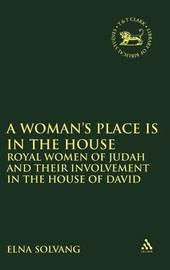 A Woman's Place is in the House by Solvang image