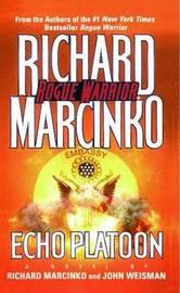 Echo Platoon by Richard Marcinko image