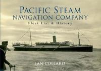 Pacific Steam Navigation Company by Ian Collard