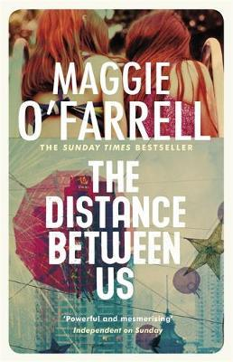 The Distance Between Us by Maggie O'Farrell image