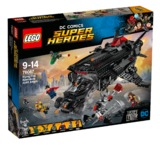 LEGO Super Heroes - Flying Fox: Batmobile Airlift Attack (76087)