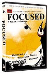Focused on DVD