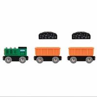 Hape: Diesel Freight Train Set