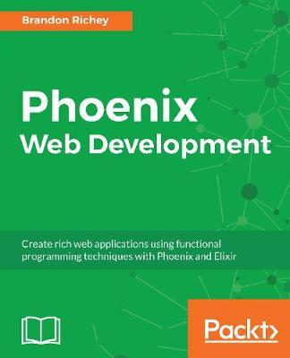 Phoenix Web Development by Mike Voloz image
