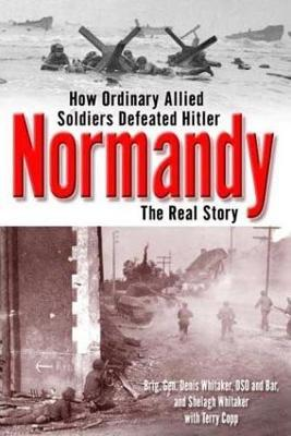 Normandy by W.Denis Whitaker