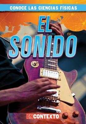 El Sonido (Sound) by Kathleen Connors