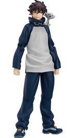 Figma: Leonardo Watch (BBB Anime Ver.) - Action Figure
