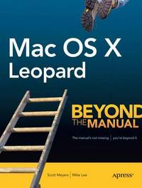 Mac OS X Leopard by Mike Lee image