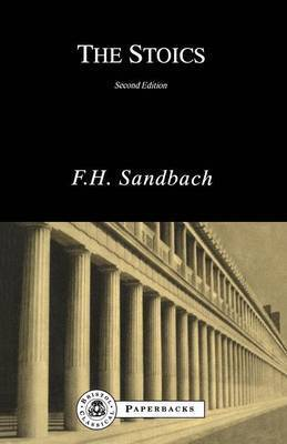 The Stoics by F.H. Sandbach