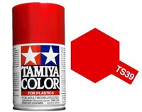 Tamiya TS-39 Mica Red - 100ml Spray Can