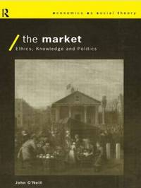 The Market by John O'Neill