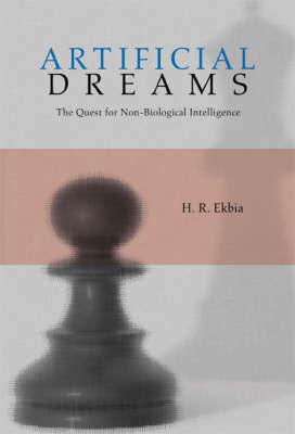 Artificial Dreams by H.R. Ekbia image