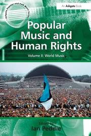 Popular Music and Human Rights