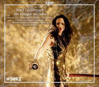 Goldmark: Die Königen von Saba by Various