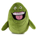 Ghostbusters - Slimer Phunny Plush