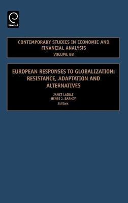 European Responses to Globalization image