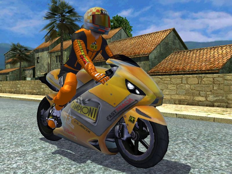 3 in 1 Racing Games Pack (MotoGP 3, Juiced, MX vs ATV Unleashed) for PC Games image