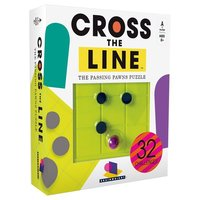Cross The Line image