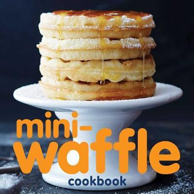 Mini-Waffle Cookbook by Andrews McMeel Publishing image