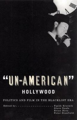 Un-American Hollywood