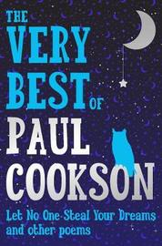 The Very Best of Paul Cookson by Paul Cookson