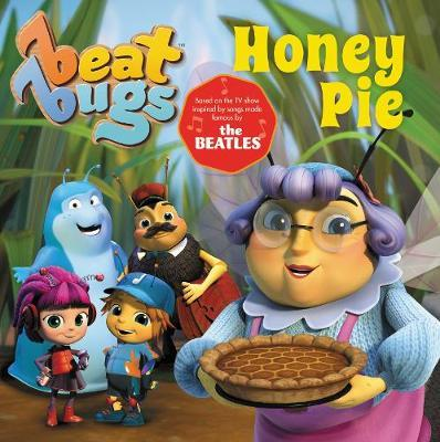 Beat Bugs: Honey Pie by Cari Meister image