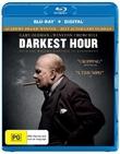 Darkest Hour on Blu-ray