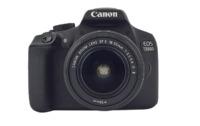 Canon EOS1300D 18MP DSLR Camera (18-55)