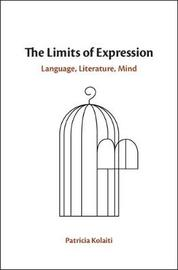 The Limits of Expression by Patricia Kolaiti