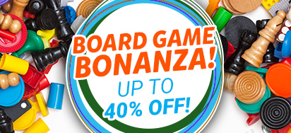 Board Game Bonanza!