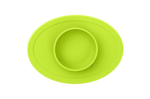 EZPZ Tiny Bowl - Lime