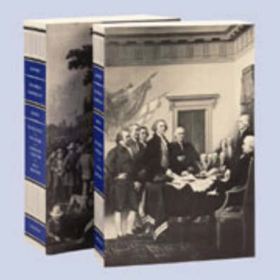 American Commonwealth, 2-Volume Set by James Bryce