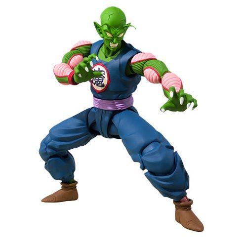 Dragon Ball: Piccolo Daimao - S.H.Figuarts Figure