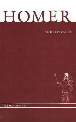 Homer by Paolo Vivante