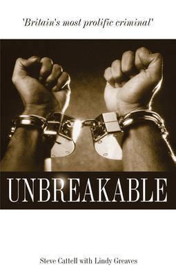 Unbreakable by Steve Cattell image