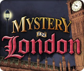 Mystery in London - On the Trail of Jack the Ripper (Jewel case packaging) for PC Games