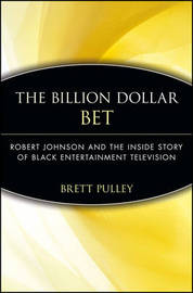 The Billion Dollar BET by Brett Pulley image