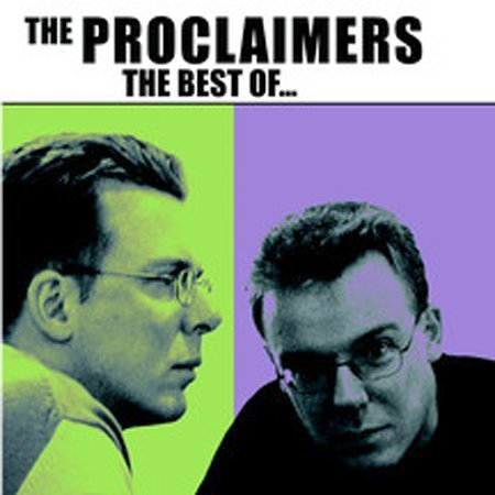 The Best Of The Proclaimers by The Proclaimers