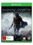 Middle-Earth: Shadow of Mordor for Xbox One