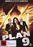 Plan 9 DVD