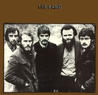The Band (LP) by The Band