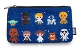 Star Wars: Baby Character Print - Pencil Case